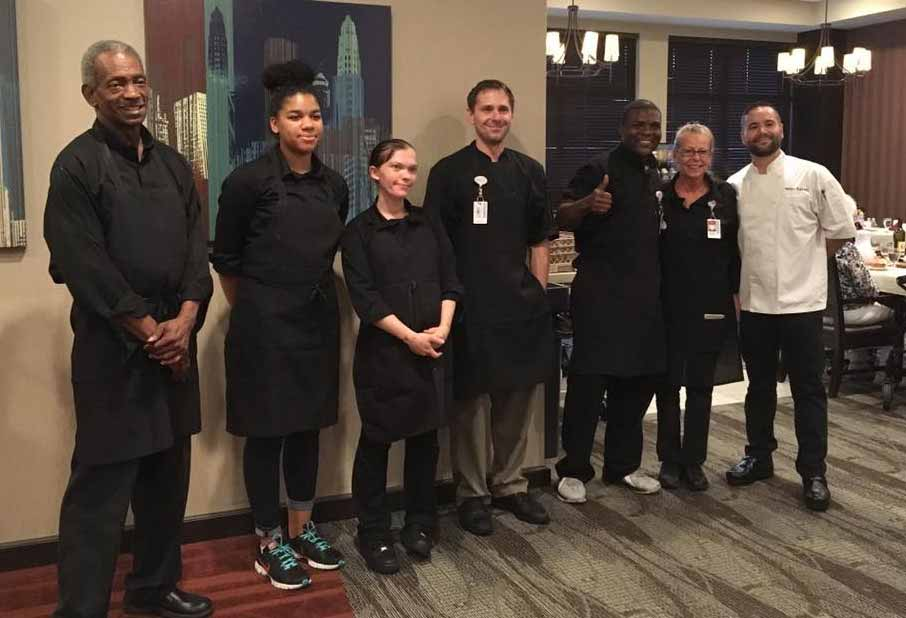 towerlight-senior-living-culinary-team